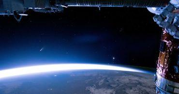 США и Россия обсудили безопасность в космосе. Фото: bbc.com.