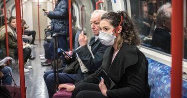 Исследование: Общественный транспорт не увеличивает риск инфицирования.