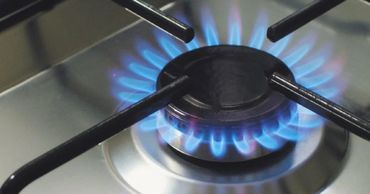 Объем потребления газа в Молдове вырос на 54,8%