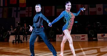 Танцор из Молдовы Владислав Унту стал чемпионом мира.