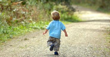 В Молдове числятся пропавшими без вести 12 детей.