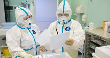 В Молдове зарегистрировали 389 новых случаев COVID-19