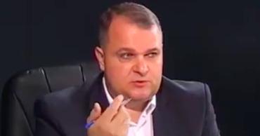 Депутат парламента РМ, ПСРМ Александр Нестеровский.