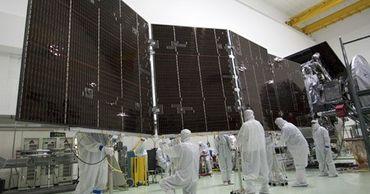 Центр обработки данных Facebook в штате Джорджия будет работать на солнечной энергии.