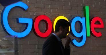 Пользователи обвинили Google в краже персональных данных.