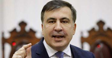Саакашвили предупредил об опасности украинской «балканизации».
