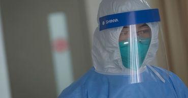 В Хубэй со всего Китая прибыли более 25 тысяч медиков.