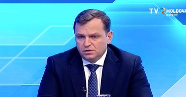Нэстасе: Новые условия инвестиций из Румынии - это и моя заслуга.