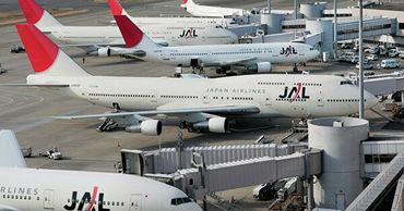 В Японии из-за пандемии могут снизить налог на топливо для авиакомпаний.