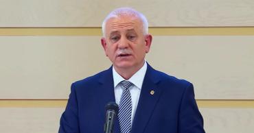 Депутат фракции ACUM Платформа DA Кирилл Моцпан.
