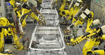Автогигант Hyundai остановит один из своих заводов.