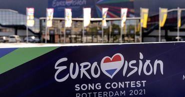 На сайте Евровидения сообщили порядок выступления участников полуфиналов.