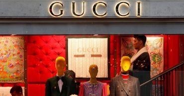 Продавцы обвинили Gucci и Louis Vuitton в сговоре.