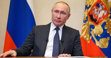 Путин подписал закон о лишении свободы до 7 лет за нарушение карантина.