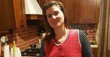 Родственники разыскивают уехавшую на заработки женщину.