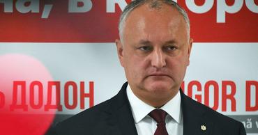 МК: Молдова осталась без русского языка из-за Додона.
