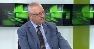 Экс-министр здравоохранения: Пик заболевания может прийти на середину апреля
