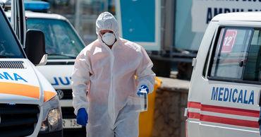 В Молдове скончались 10 пациентов, у которых ранее выявили коронавирус.