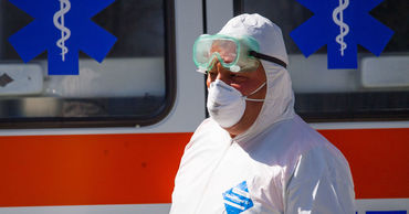 Жертвой коронавируса стал мужчина из Приднестровья.