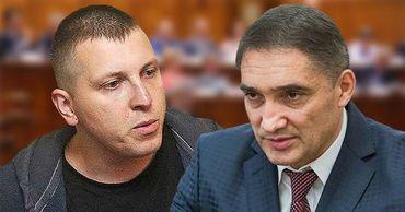 """Григорчук призвал Стояногло """"закрыть все политически ангажированные и надуманные дела"""""""