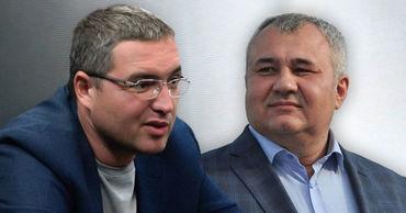"""Усатый: Григоришин и его советники больше не пользуются поддержкой """"Нашей партии"""". Коллаж: Point.md"""