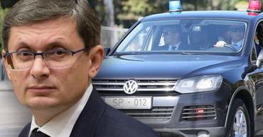 Кандидат на пост премьера Игорь Гросу отказался от госохраны.Коллаж: Point.md