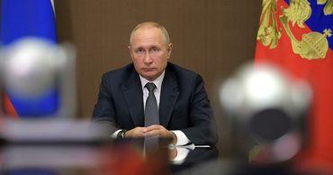 Путин прокомментировал вопрос о выборах в Белоруссии.