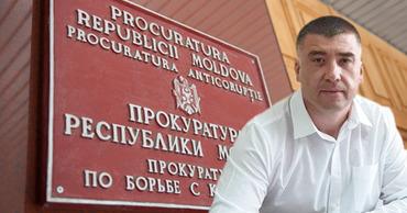Сергей Гаважук делегирован на должность главного прокурора Прокуратуры по борьбе с коррупцией.