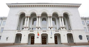 Генпрокуратура отказала в возбуждении уголовного дела по факту продажи поста генпрокурора