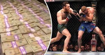 Игрок в покер поставил $1 миллион на Серроне и проиграл. Фото: Point.md.