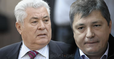 Председатель ПКРМ Владимир Воронин. Фото: Point.md
