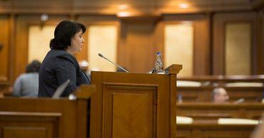 Думбрэвяну о вотуме недоверия: С максимальным достоинством приду в парламент.