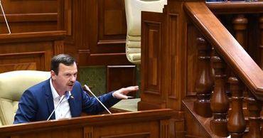 """Василе Нэстасе: """"Сделка совершена. ПСРМ и ДПМ поделили министерства и ведомства"""""""