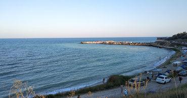 Когда молдаване смогут побывать на румынских пляжах пока неизвестно.
