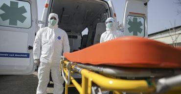 От коронавируса в Рум��нии излечились почти 13 500 человек.