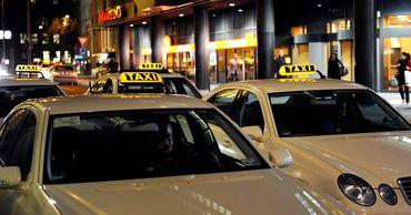 В Германии из-за пандемии могут потерять работу 80 тысяч водителей такси.