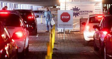 В Германии назвали ошибкой закрытие границ в ЕС в начале пандемии