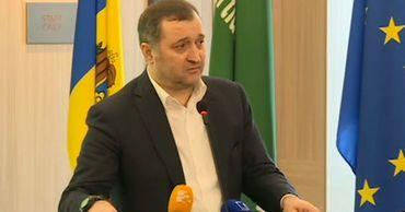 Влад Филат заявил, что в Республике Молдова «гнилая» система.