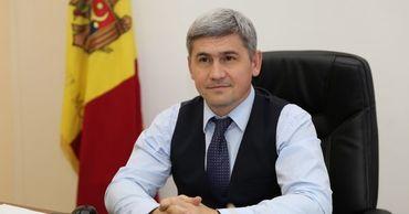 Генеральный секретарь Демократической партии Александру Жиздан.