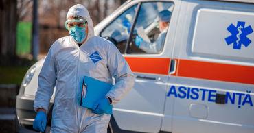 НКПМ призвала правительство принять срочные меры по защите медработников.
