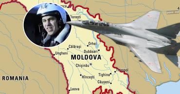 В Сети всплыло уникальное видео 1992 года с молдавскими истребителями МИГ-29.