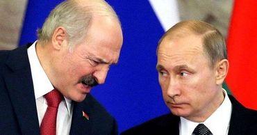Лукашенко предрек скорый уход Путина от власти.