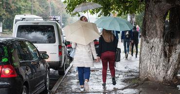 28 мая в Молдове пройдут дожди, местами с грозами. Ветер юго-восточный, слабый до умеренного.