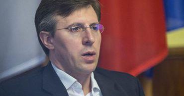 Киртоакэ против новых избирательных участков в России. Фото:  ipn.md.