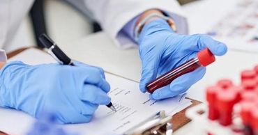 В Молдове зарегистрировали 835 новых случаев COVID-19.