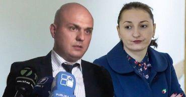 """Адвокат: На прокуроров, расследовавших """"кражу века"""", возбуждены дела. Фото: Point.md"""