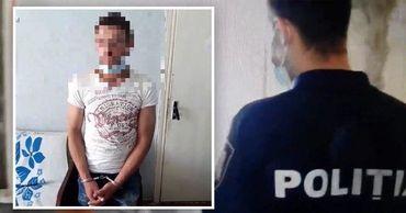 Полиция задержала подозреваемых в двойном убийстве на Чеканах. Коллаж: point.md.