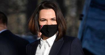 Тихановская предложила Лукашенко переговоры.