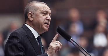 Эрдоган заявил о необходимости «преподать урок» Израилю