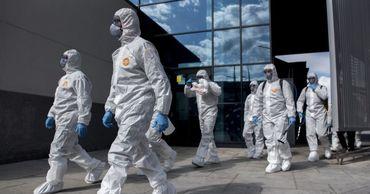 Италия обошла Китай по числу умерших от коронавируса - 3405 человек